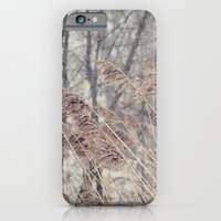 Swaying Grasses iPhone 6 Slim Case