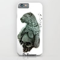By Reeve Wong iPhone 6 Slim Case