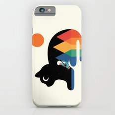 Moonlight Serenade iPhone 6 Slim Case
