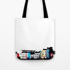 Clifton Colour Tote Bag
