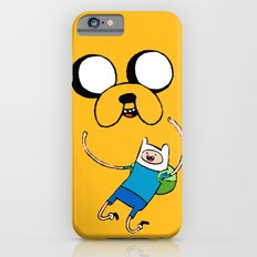 Adventure Time - FAN ART iPhone 6 Slim Case