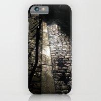 Street In Paris iPhone 6 Slim Case