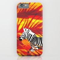 Savannah iPhone 6 Slim Case