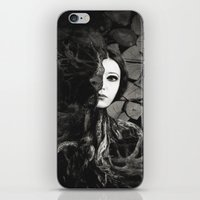 Melaina iPhone & iPod Skin