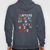 'M' is for 'Movies' Hoody