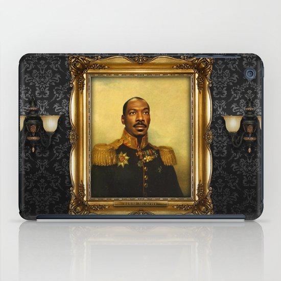 Eddie Murphy - replaceface iPad Case