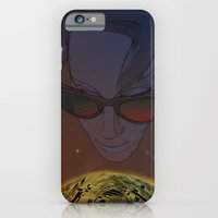 Wanda, Kisses From Plane… iPhone 6 Slim Case