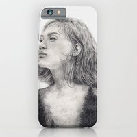I See The Universe Inside Of You iPhone 6 Slim Case