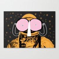 Astro Boy ! Canvas Print