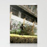 DIKKI - StreetPark Serie… Stationery Cards