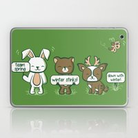 Rights Of Spring Laptop & iPad Skin