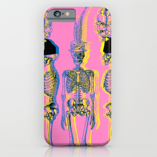 The Fancy Dead iPhone & iPod Case