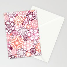 BOLD & BEAUTIFUL girlie Stationery Cards