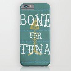 bone for tune (boardwalk empire) Slim Case iPhone 6s