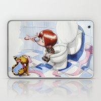 In The Intimacy Laptop & iPad Skin