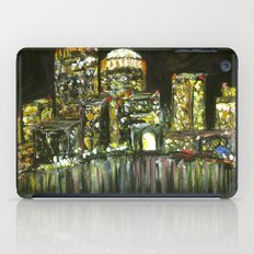 Boston Harbor iPad Case