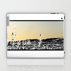 Locals Only - Los Feliz Black Laptop & iPad Skin