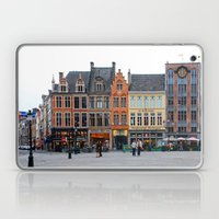 Brugge Laptop & iPad Skin