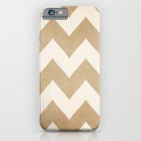 Biscotti & Vanilla - Bei… iPhone 6 Slim Case