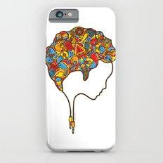 Musical Mind Slim Case iPhone 6s
