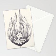 hellboy Stationery Cards