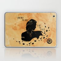 The Right Path Laptop & iPad Skin