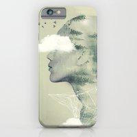 Geo Dress iPhone 6 Slim Case