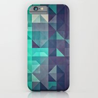 iPhone & iPod Case featuring Bryyt Tyyl by Spires