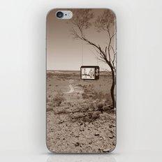 medium rare prime time iPhone & iPod Skin