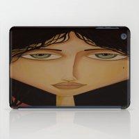 model 1 iPad Case