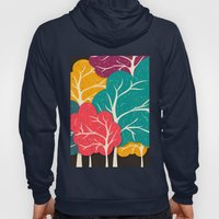 Happy Forest Hoody