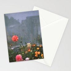self reflection Stationery Cards
