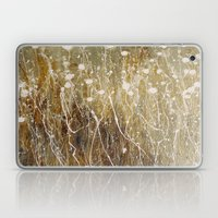 floral abstrakt Laptop & iPad Skin