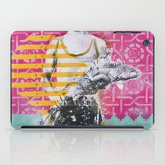 ARAWAK TAINOS iPad Case
