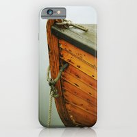 iPhone & iPod Case featuring waterline by Elle Hanley Photography