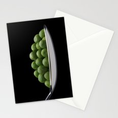 Diet Time Stationery Cards