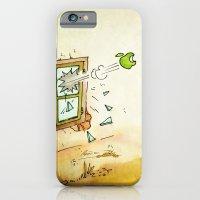 Apple! iPhone 6 Slim Case