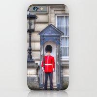Buckingham Palace Queens Guard iPhone 6 Slim Case