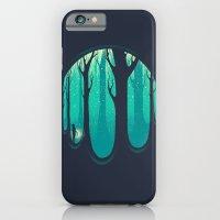 Lonely Dream iPhone 6 Slim Case