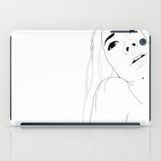 Impulse(illustration) iPad Case
