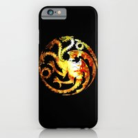 Bride Of Fire iPhone 6 Slim Case
