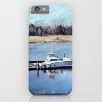 Charleston Boat iPhone 6 Slim Case