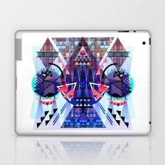 Metric Laptop & iPad Skin