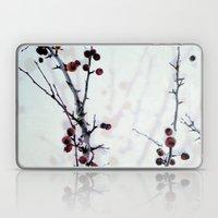 Red Freeze Laptop & iPad Skin
