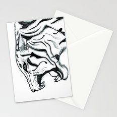 Let Him Roar Stationery Cards