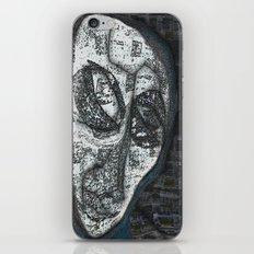 Fukushima Man iPhone & iPod Skin