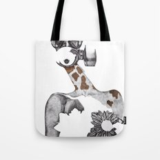 Anabelle Tote Bag