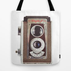 Kodak Duaflex  Tote Bag