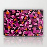 Nail Polish Laptop & iPad Skin