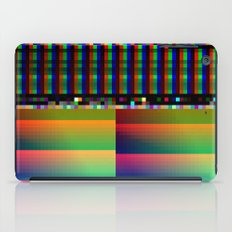 LTCLR13sx4bx4a iPad Case